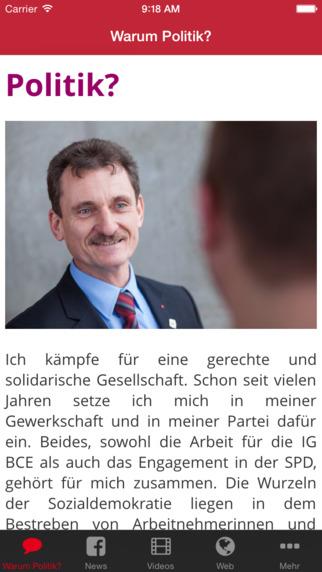 Hampel SPD