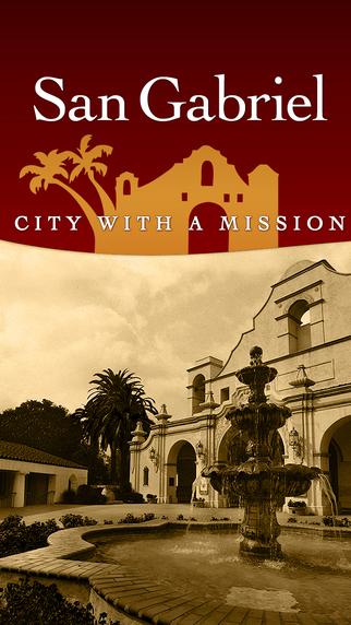 City of San Gabriel
