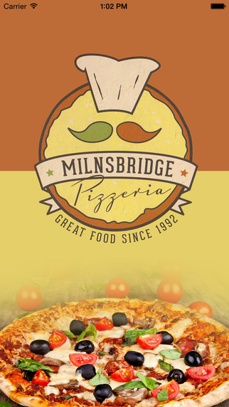 MILNSBRIDGE PIZZERIA