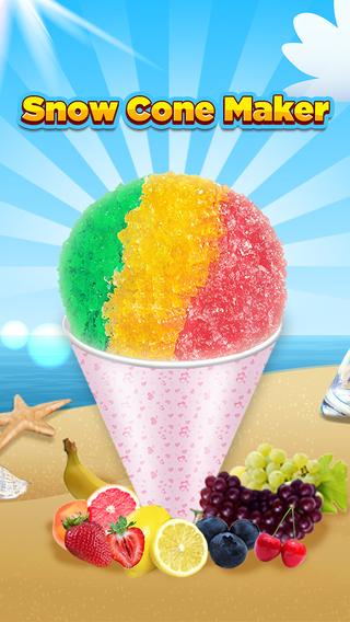 Maker - Snow Cone