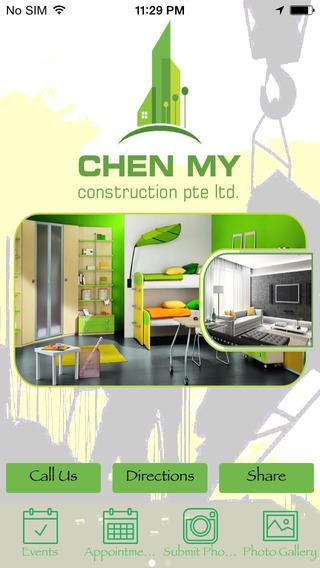 Chen My Construction