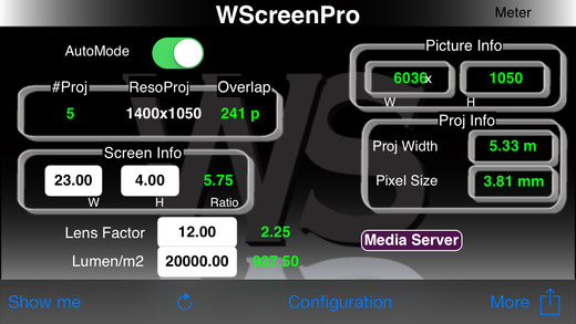 WScreenPros