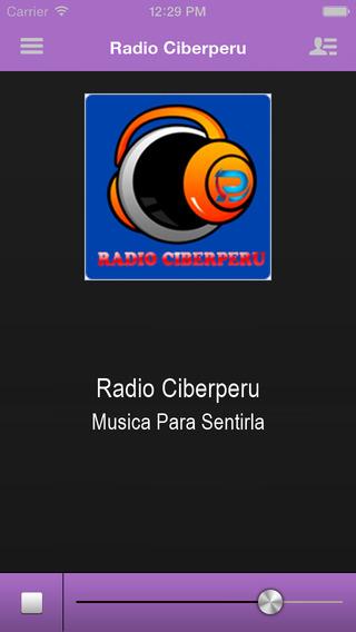 Radio Ciberperu