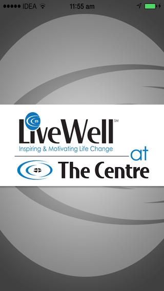 【免費健康App】LiveWell at The Centre-APP點子