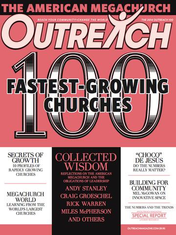 OUTREACH Mag