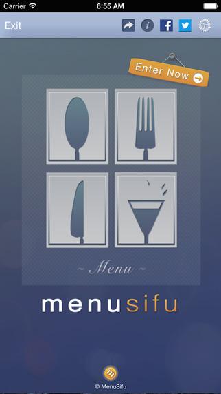 MenuSifu Plus