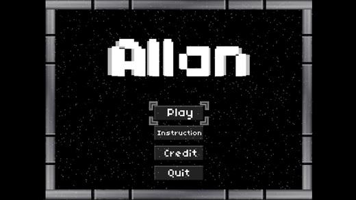 Allan Game