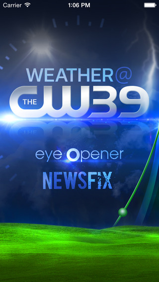Weather CW39