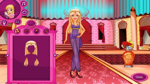 Arabian Girl Fashion