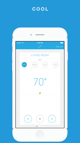 Branch: Thermostat Control