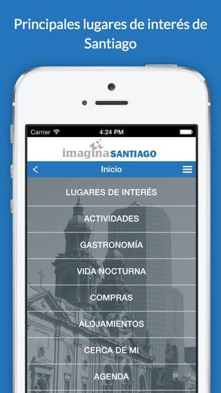 Imagina Santiago