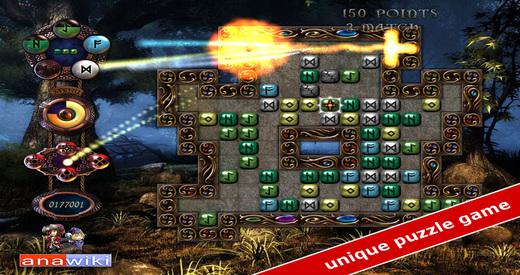 Runes of Avalon HD Full