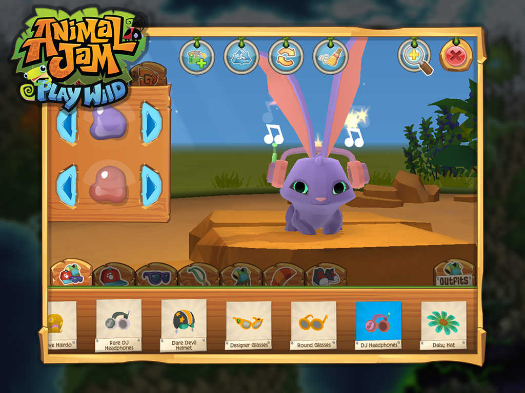 Animal Jam - Play Wild! Review and Discussion | TouchArcade