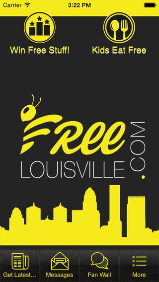 FreeLouisville