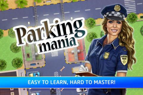 Screenshot 1 Parking Mania Free