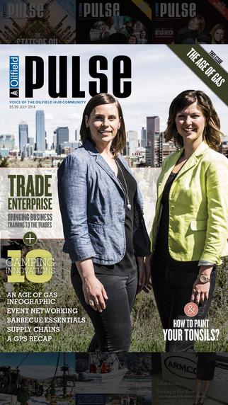 Oilfield PULSE Magazine
