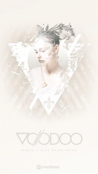 2014 Voodoo Music + Arts Experience