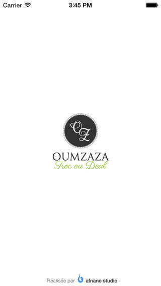 Oumzaza Troc