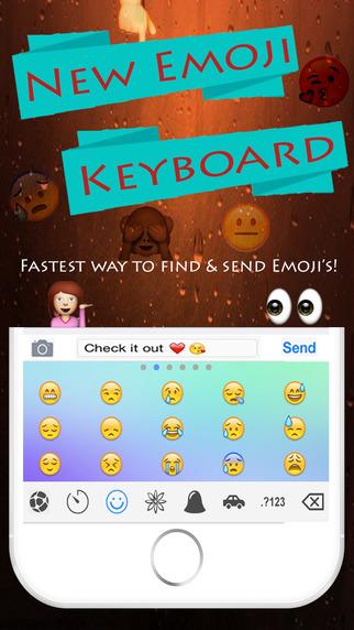 Emoji : Emojizer Keyboard - Custom Emoji Keyboard
