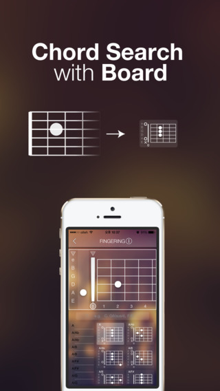 Guitar Kit+ for Chord Search Save and Training