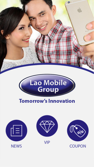 Lao Mobile Group