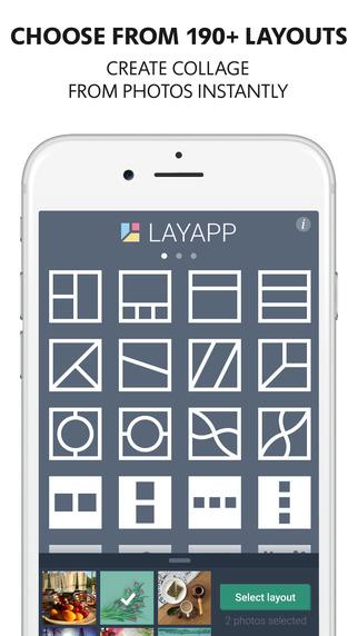 Layapp – Collage Maker Photo Editor