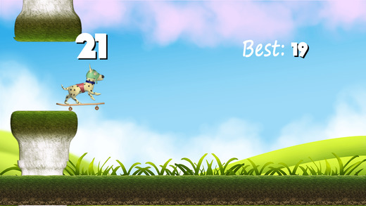 Super Puppy Pet Race Mania Pro - best pet racing saga