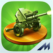 Toy Defense 2 icon