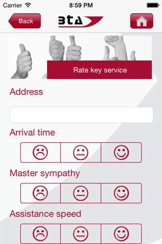 BTA Insurance screenshot 4
