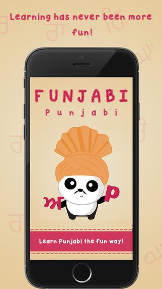 Funjabi Punjabi Lite