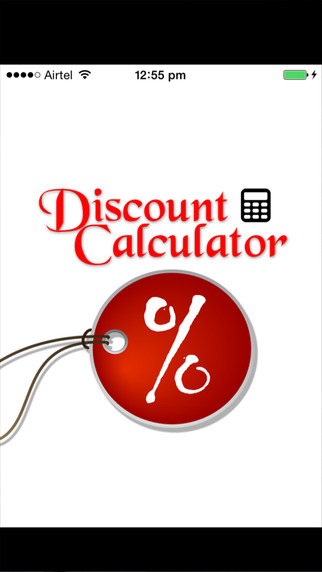 DiscountCalculatorAp