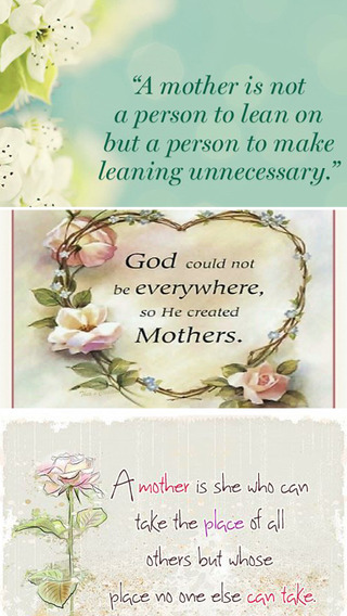 Mother's Day Quotes 2015