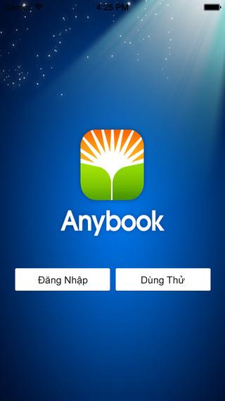 AnyBook Viettel