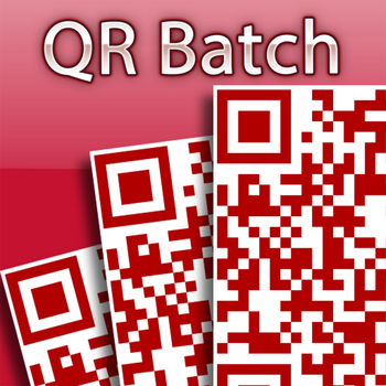 QR Batch 工具 App LOGO-APP試玩
