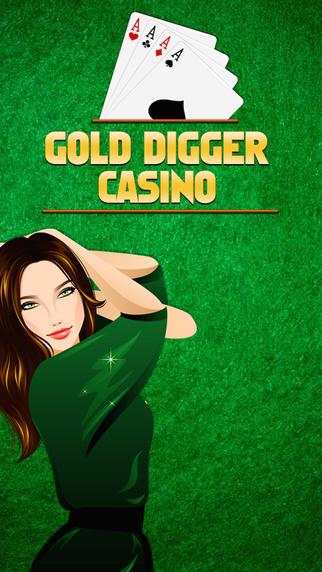Gold Digger Casino Pro
