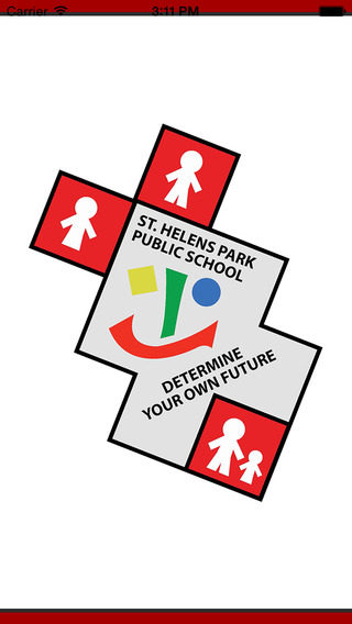 St Helens Park Public School - Skoolbag