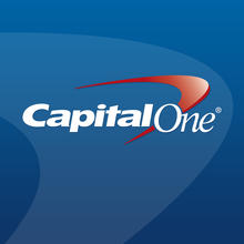 Capital One Mobile - iOS Store App Ranking and App Store Stats