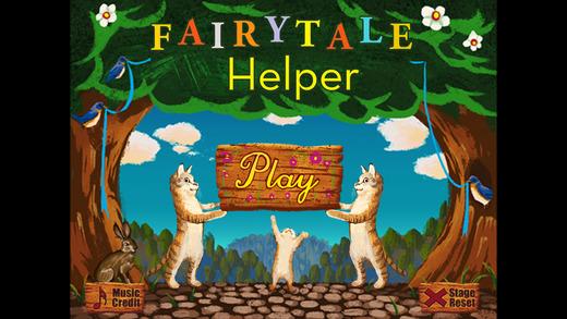 Fairytale Helper Ad-Free