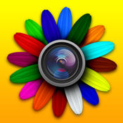图像处理 – 特效照片工作室 FX Photo Studio: pro effects & filters, fast camera plus photo editor [iPhone]