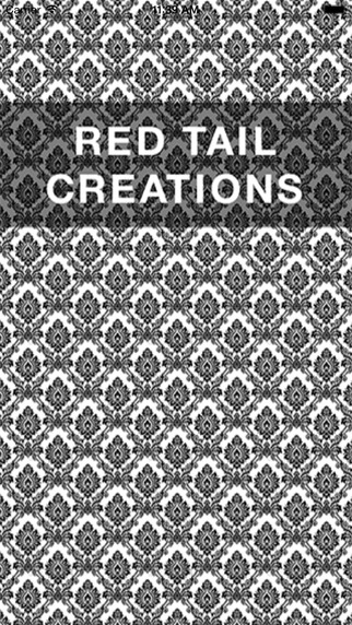 RED TAIL CREATIONS