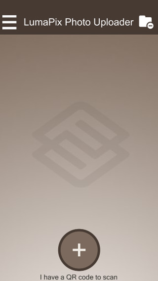 LumaPix Uploader