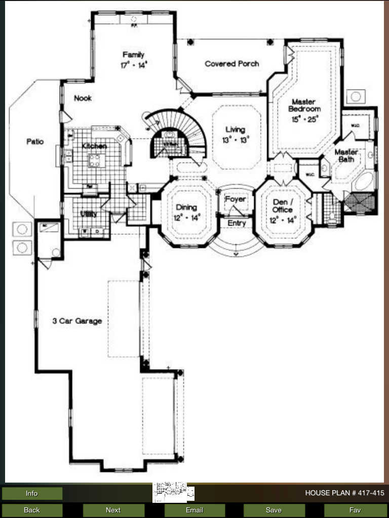 App shopper luxury house plans lifestyle Best house plan app