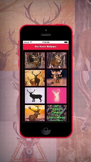 Deer Hunting Wallpapers Backgrounds - Customize Your Lock Screen