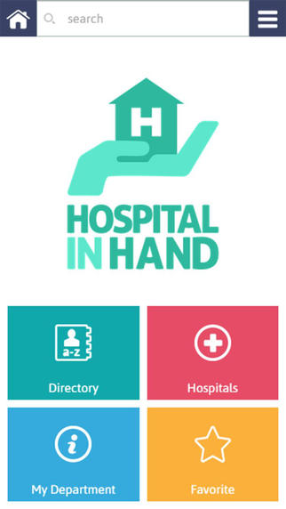 Hospital in Hand