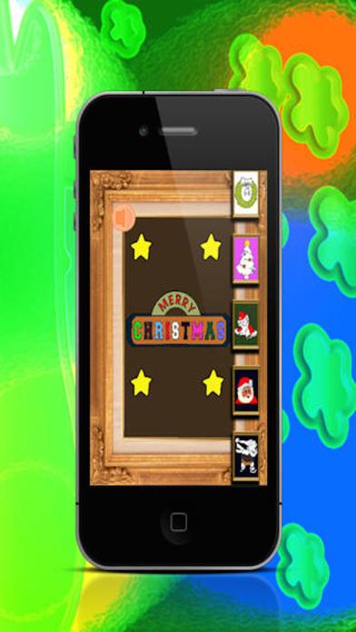 Colouring Fun iPhone Screenshot 4