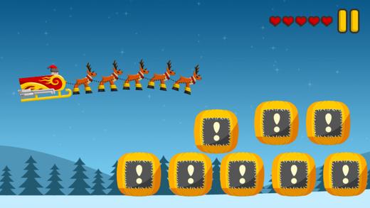 Santa Claus Christmas Furious