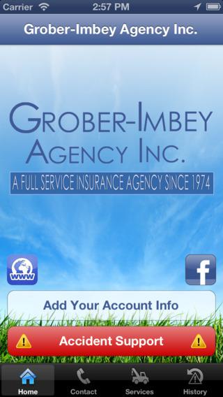 Grober-Imbey Agency Inc.