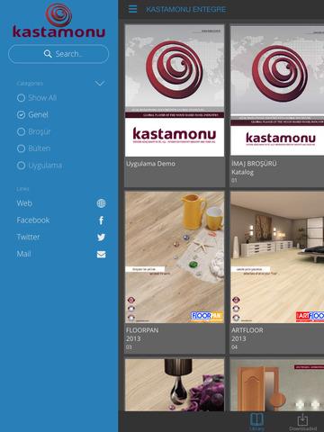 玩免費書籍APP|下載Kastamonu Entegre app不用錢|硬是要APP