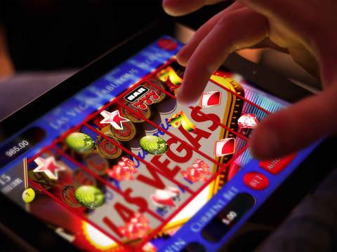 `` A Abbies Las Vegas Fabulous Classic Slots Games-ipad-1