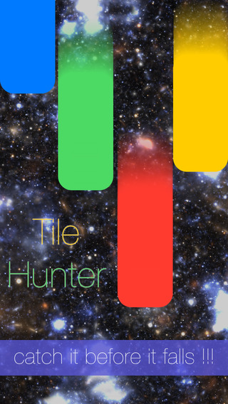 Tile Hunter Evolution